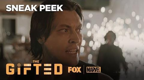 The First Six Minutes Season 1 Ep. 1 THE GIFTED