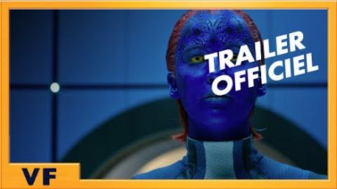 X-Men Apocalypse - Nouvelle bande annonce Officielle VF HD