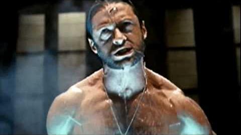 X-MEN ORIGINS Wolverine - Official Trailer - VOST(fr)