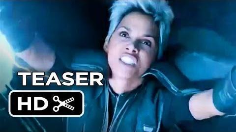 X-Men Days of Future Past Official Instagram Teaser (2014) HD