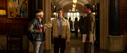 Scott, Alex & Hank (Xavier's School - Apocalypse)