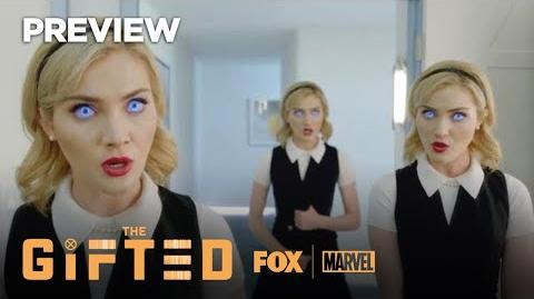 Preview It's Time To Go Season 2 Ep. 3 THE GIFTED