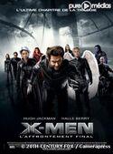 X-men: l'affrontement final