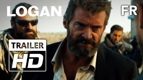 Logan Bande annonce officielle 1 HD VF 2017