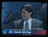 Hank McCoy / Le Fauve