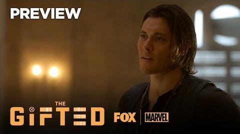 Preview The Mutants Unite Season 1 THE GIFTED