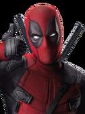 Wade Wilson / Deadpool