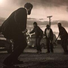 29. <b>Old Man Logan</b>