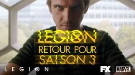 Saison 3 (Legion)