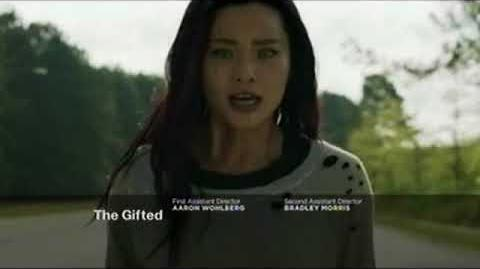 The Gifted 1x03 Preview