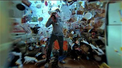 "LEGION Season 1 Promo ""Kitchen"" (HD) FX Marvel Series"