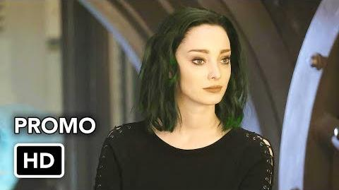 """The Gifted 1x08 Promo """"threat of eXtinction"""" (HD) Season 1 Episode 8 Promo"""