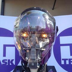 Trask Industrie présente une Sentinel