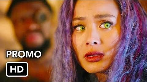 "The Gifted 2x14 Promo ""calaMity"" (HD) Season 2 Episode 14 Promo"