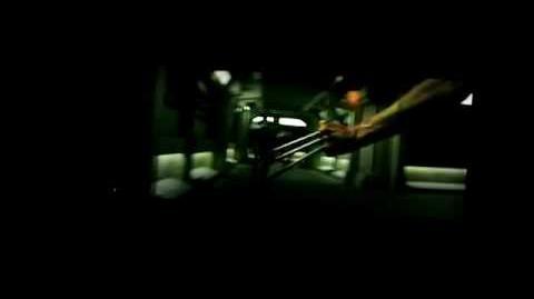 X-men apocalipsis escena de wolverine