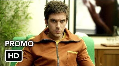 "Legion (FX) ""Real"" Promo HD"