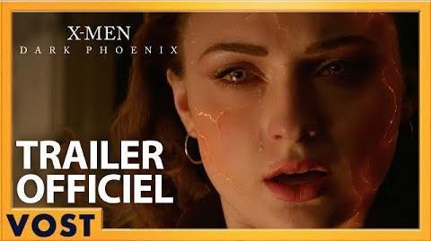 Xmen Dark Phoenix Nouvelle Bande-Annonce Officielle VOST HD 2019