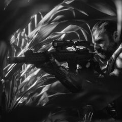 13. <b>Reaver</b> (mercenaires cyborgs)