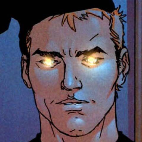 Pulse dans les comics