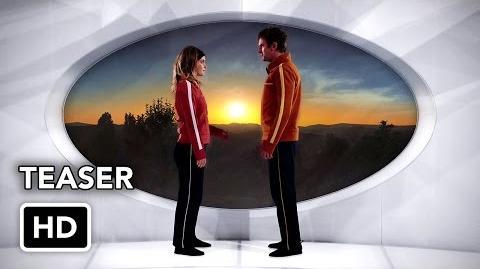 """Legion (FX) """"Sunset"""" Teaser Promo HD"""