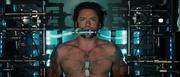 Logan begins Weapon X Procedure (Origins)