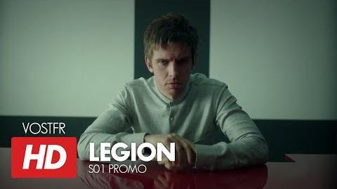 Legion S01 Promo VOSTFR (HD)