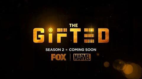 The Gifted Season 2 Teaser Promo (HD)