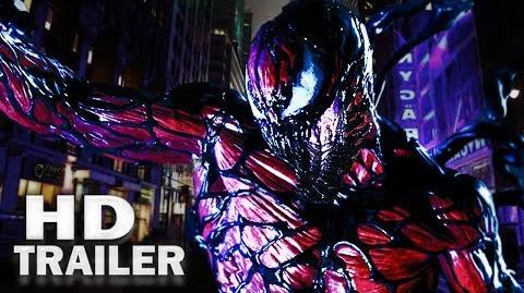 VENOM - FINAL TRAILER HD Tom Hardy, Michelle Williams (2018 Movie) Marvel Comics Fan Edit