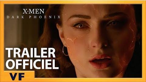 Xmen Dark Phoenix Nouvelle Bande-Annonce Officielle VF HD 2019