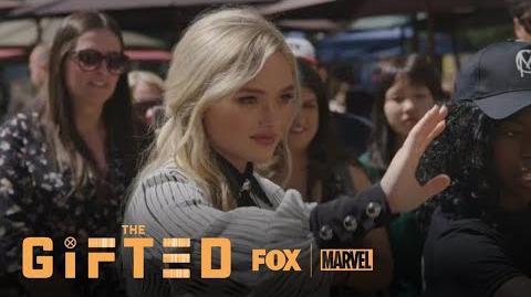 Unleash Your Power Telekinesis X-Perience Season 1 THE GIFTED