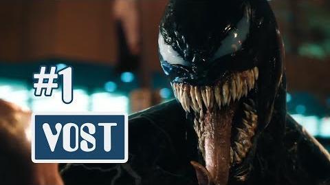 Venom - Bande-annonce 1 HD VOST