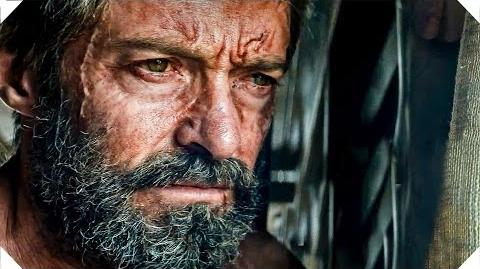 LOGAN Bande Annonce (Wolverine - 2017)