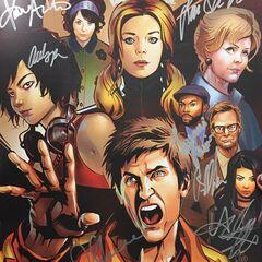 Poster Comic Con