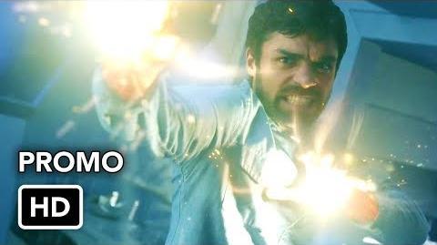 "The Gifted Season 2 ""Pick a Side"" Promo (HD)"