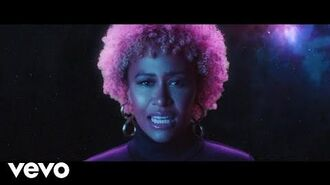Emeli Sandé - Extraordinary Being – In Collaboration with X-Men Dark Phoenix