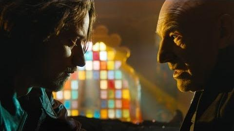 X-MEN DAYS OF FUTURE PAST - Official Trailer NL FR HD