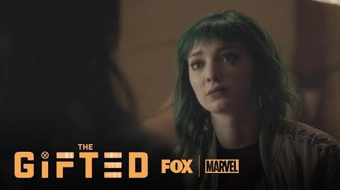 Lorna Takes The Blame For What Happened Season 2 Ep. 16 THE GIFTED