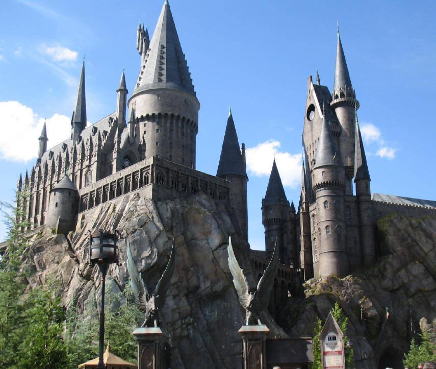 Hogwarts School Of Witchcraft And Wizardry X Men Kids