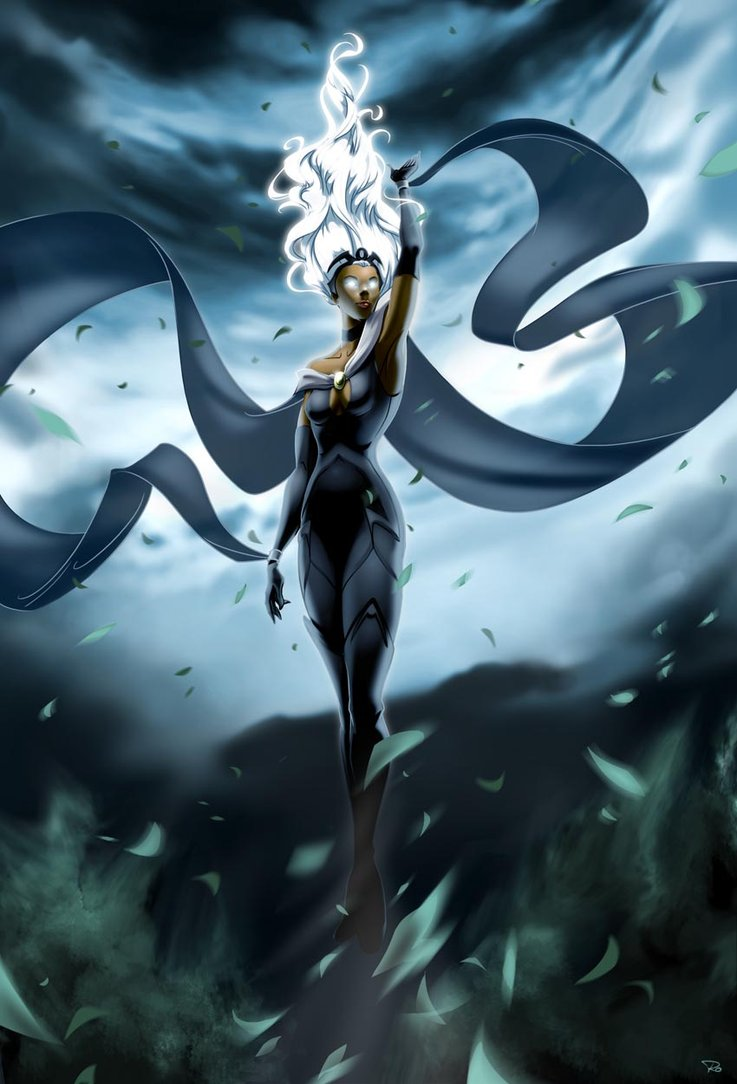 House of Storm | X-Men Kids Wiki | FANDOM powered by Wikia