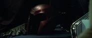 Magneto's Helmet (X2 - 2003)