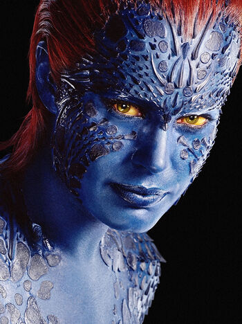 Mystique | X-Men Movies Wiki | FANDOM powered by Wikia X Men Girl Characters Names
