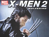 X2: X-Men United: The Movie Prequel: Wolverine