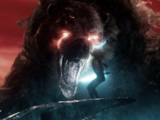 Demon Bear