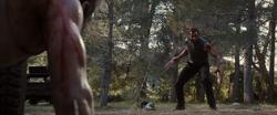 X-24 vs. Wolverine