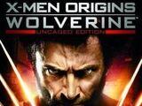 X-Men Origins: Wolverine (video game)