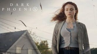 Dark Phoenix Look For It On Digital, Blu-ray & DVD 20th Century FOX