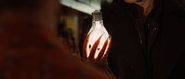 Victor Creed's Claws - Bradley's Lightbulb
