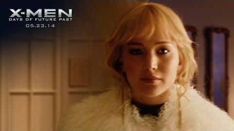 X-Men Days of Future Past Spectacular TV Spot HD 20th Century FOX