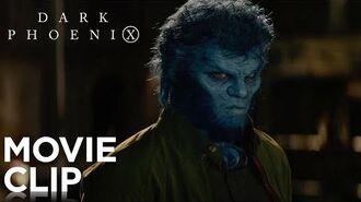 "Dark Phoenix ""New York Standoff"" Clip 20th Century FOX"
