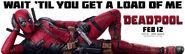 Deadpool banner 3